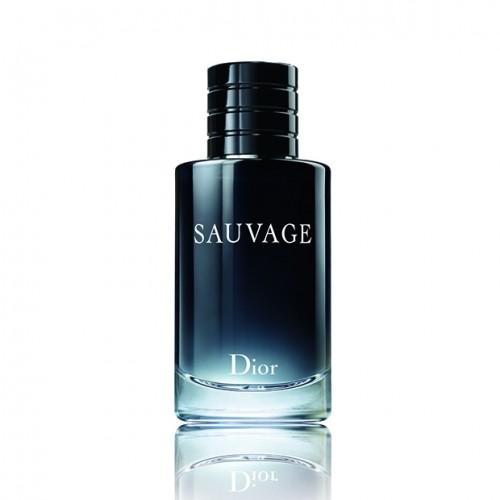 Dior Sauvage fragrance cologne