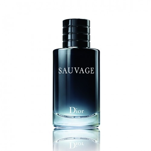 Dior Sauvage fragrance cologne