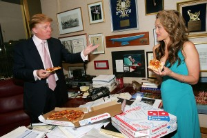 White House Menus? What Presidential Candidates Love to Eat