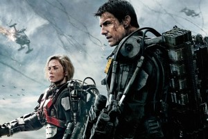 Could an 'Edge of Tomorrow' Sequel Measure Up to the Original?