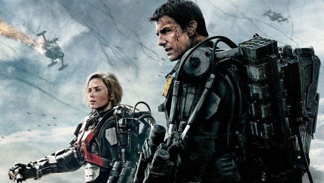 Edge of Tomorrow - Warner Bros