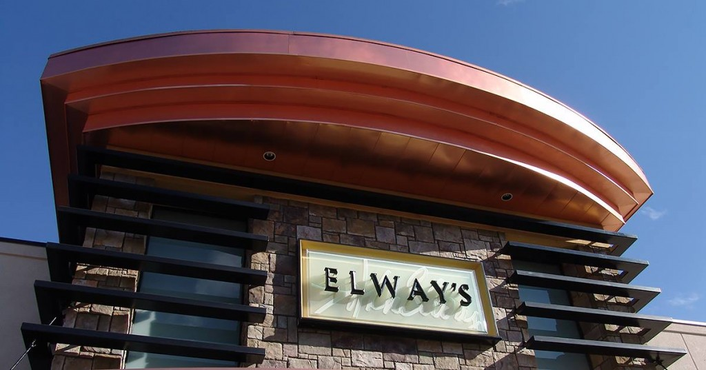Elway's Cherry Creek