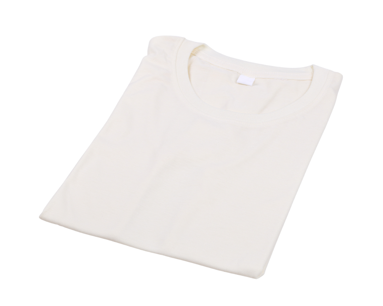 folded t-shirt, clothes