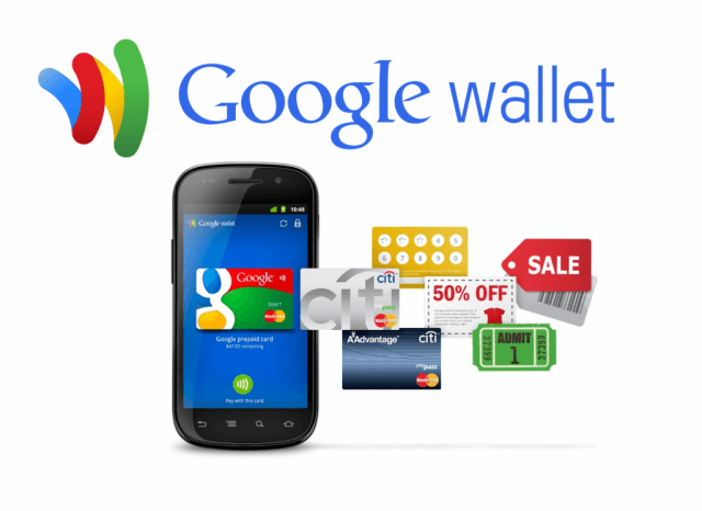 how to add a bank account to google wallet