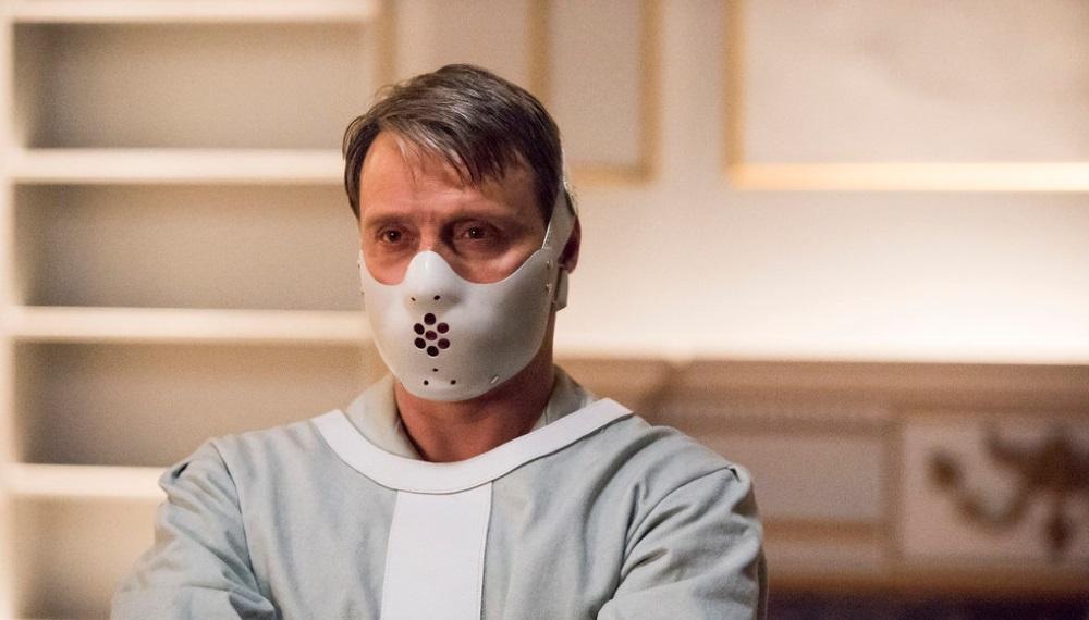 Mads Mikkelsen in Hannibal