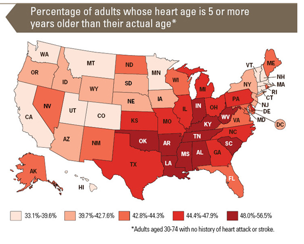 heart-age-cdc-map