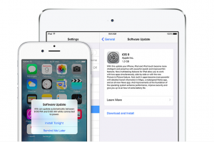 Apple's First Update to iOS 9 Fixes These 4 Problems
