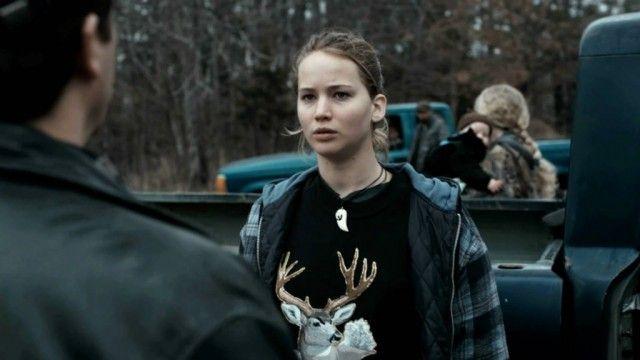 Jennifer Lawrence in 'Winter's Bone'
