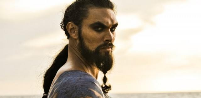 Khal Drogo - Game of Thrones, HBO
