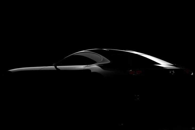 Source: Mazda