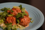 Chorizo Meatballs: A Delicious Spicy Snack in 25 Minutes