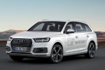 6 Plug-in SUVs and Crossovers Set to Debut in America