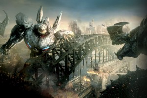 'Pacific Rim': Why Canceling the Sequel is Bad For Everyone