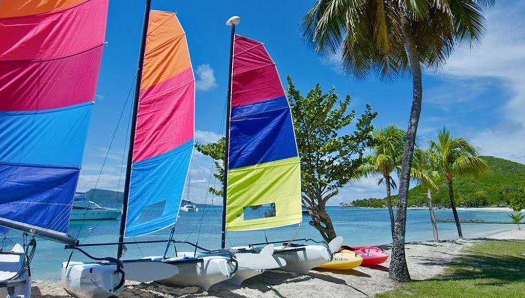 Petit St. VIncent, the Grenadines