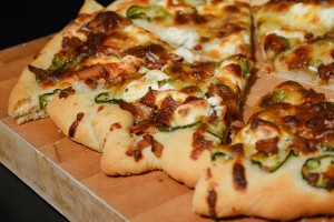 Jalapeño Popper Pizza: The Perfect Pizza in 25 Minutes