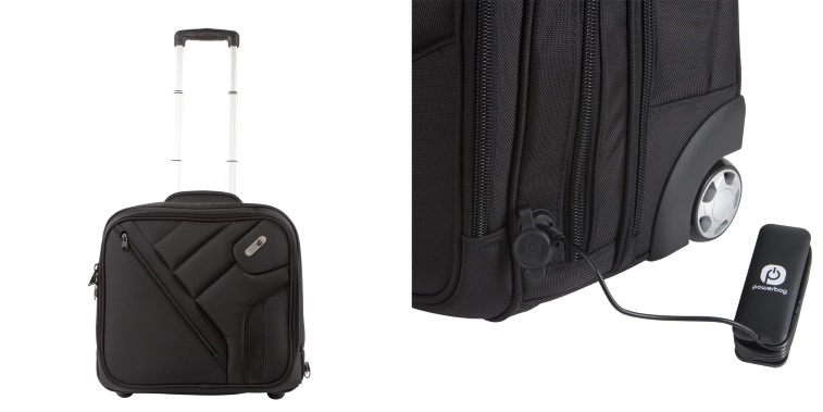 46392892f06ca 7 Innovative Carry-On Bags for the Modern Traveler
