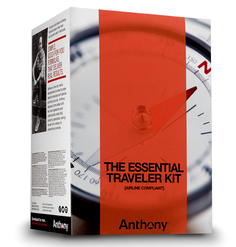 The Essential Traveler Kit