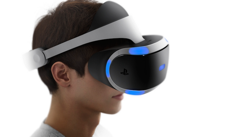 6 Big PlayStation Announcements: Goodbye Project Morpheus