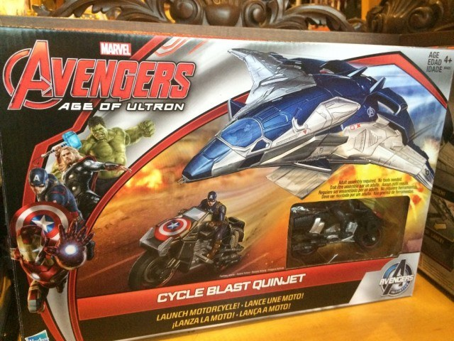 Marvel Avengers Age of Ultron Toy