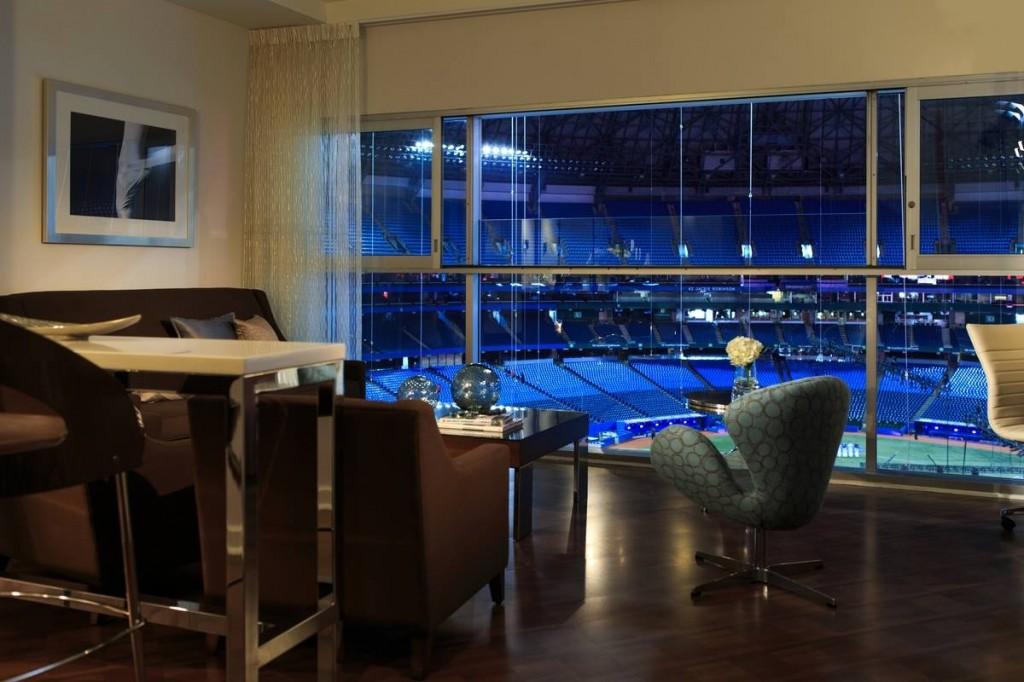 Renaissance Toronto Downtown Hotel