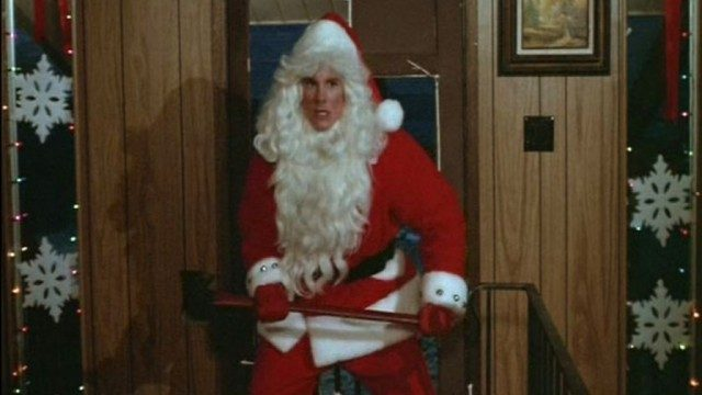 'Silent Night, Deadly Night'