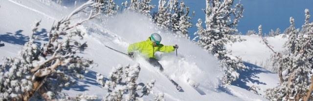 ski lake tahoe