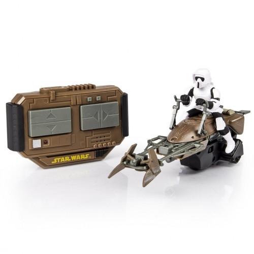 Remote control Speeder Bike