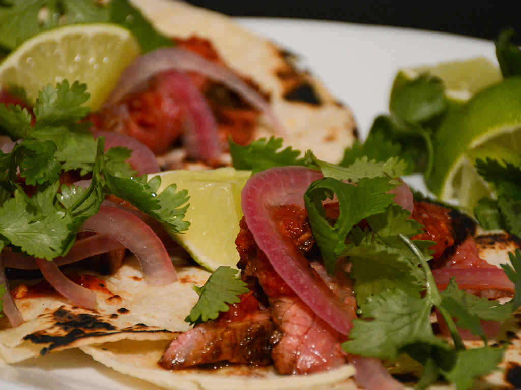 easy steak tacos 2