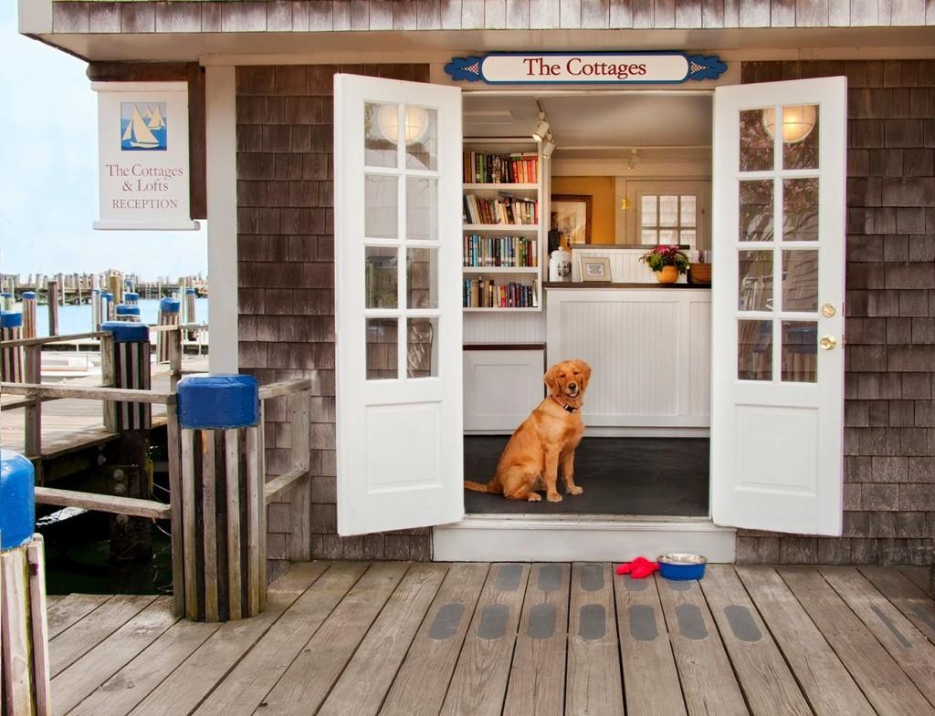 The Cottages & Lofts at Boat Basin Nantucket, Massachusettes