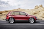 The 2017 Tiguan: Check Out Volkswagen's Latest Play