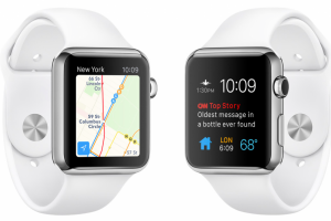 Why the New Software for Apple Watch Hasn't Arrived Yet
