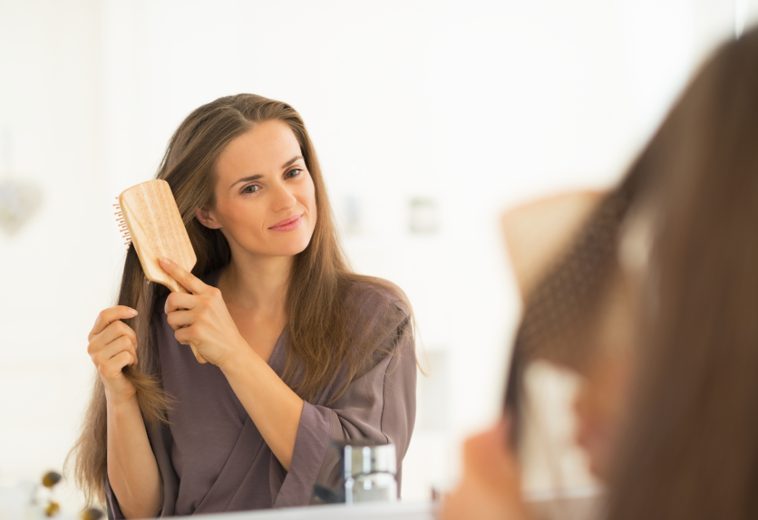 Want Long Hair? 8 Ways to Make Your Hair Grow Faster