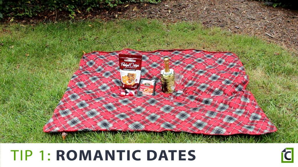 1 plan a romantic date