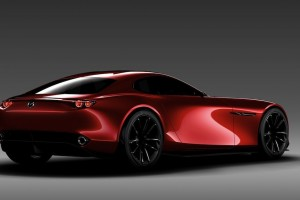 Auto Rumors: Mazda to Offer Electric Car in 2019, Possible Range Extender