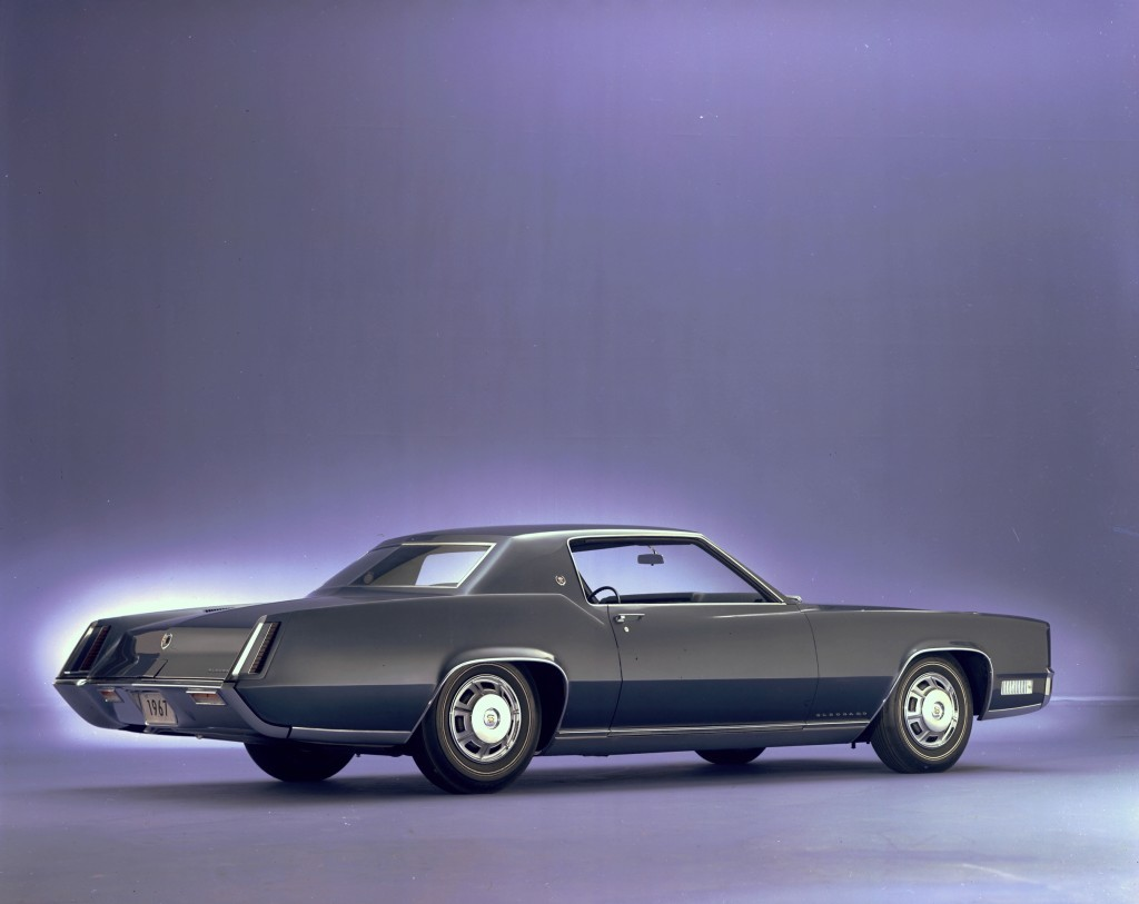 8 American Cars to Celete Front-Wheel Drive