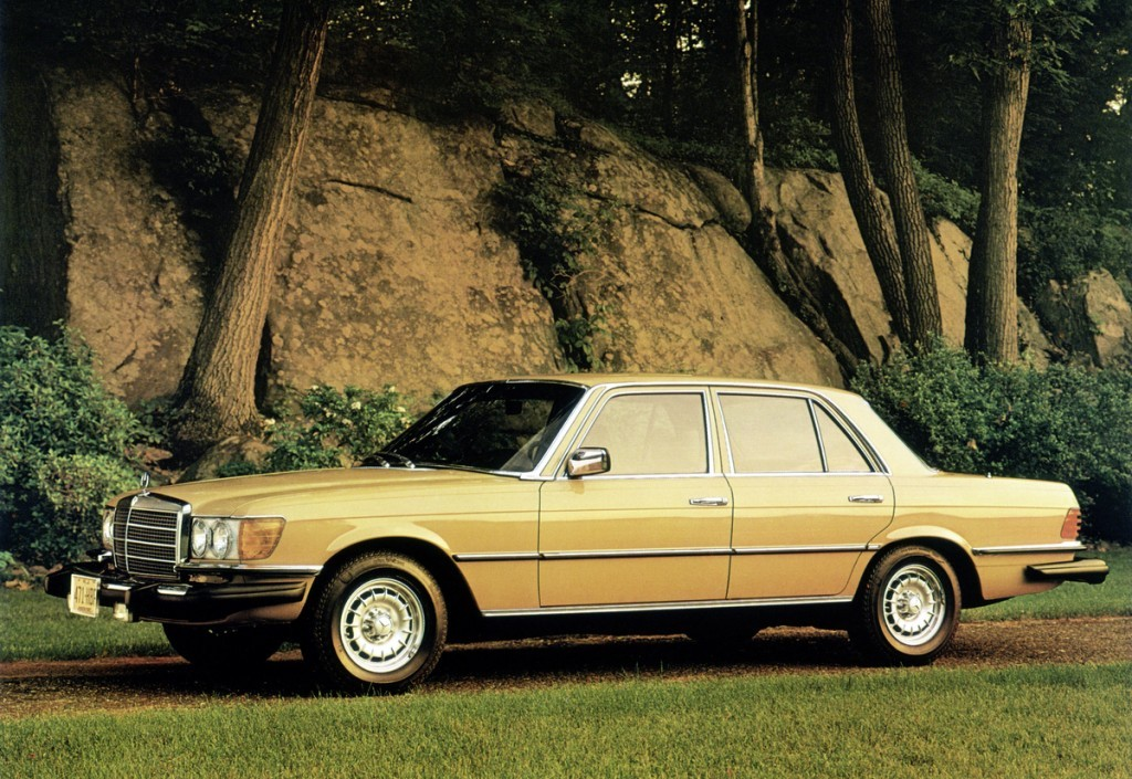 8 cars that tell the history of diesel in the u s page 2 for Mercedes benz diesel models