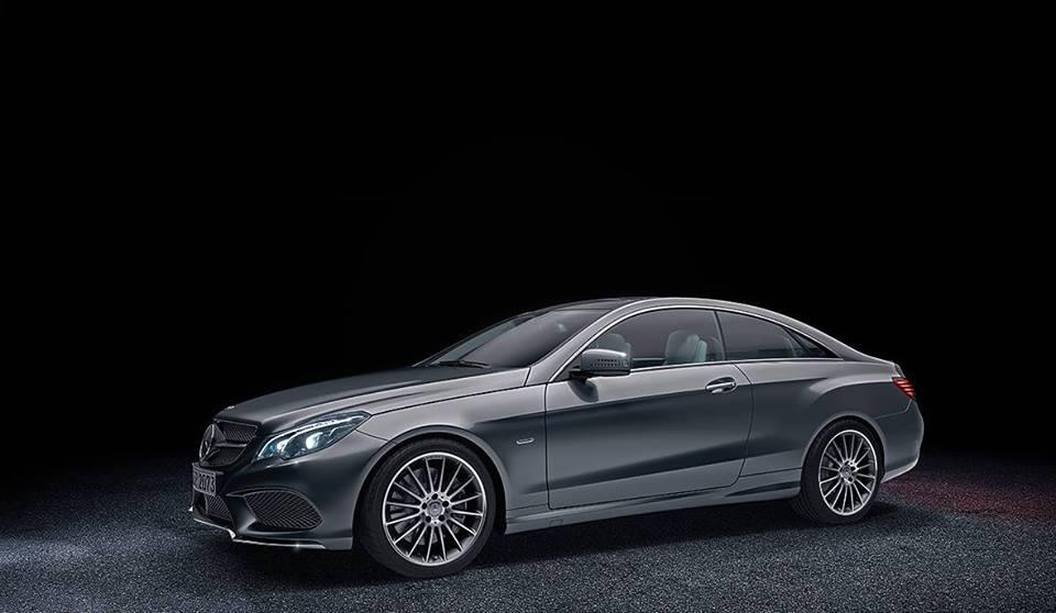 The mercedes benz e class offers more go via twin turbo for Mercedes benz e class offers
