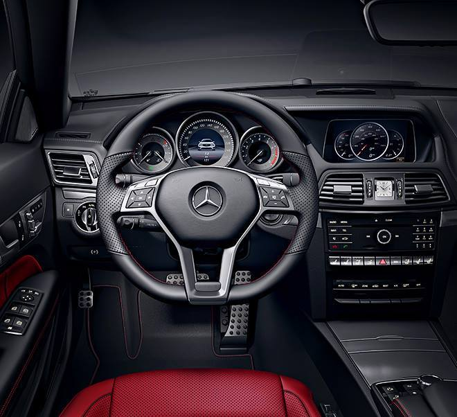 Mercedes Benz Our Latest Tech Must Migrate To Base Models