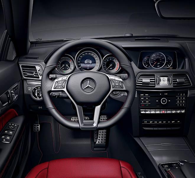 Source: Facebook/Mercedes-Benz