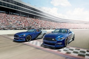 Neiman Marcus' Ford Mustang: The Gift For The Man With Everything