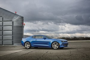 6th-Gen Camaro Overtakes Mustang in Monthly Sales for First Time