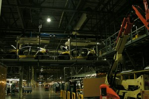 Tour the Honda Civic Plant With Yours Truly and a Guy Named 'Sushi'