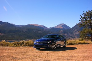 2016 Kia Optima Test Drive: An Old Dog Learns New Tricks