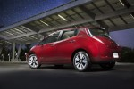 Nissan Leaf Security Flaw Puts Vehicle Telematics Apps Under Scrutiny