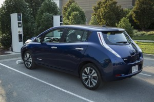 The 10 Best-Selling Electric Cars in 2015