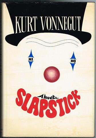 Slapstick book cover