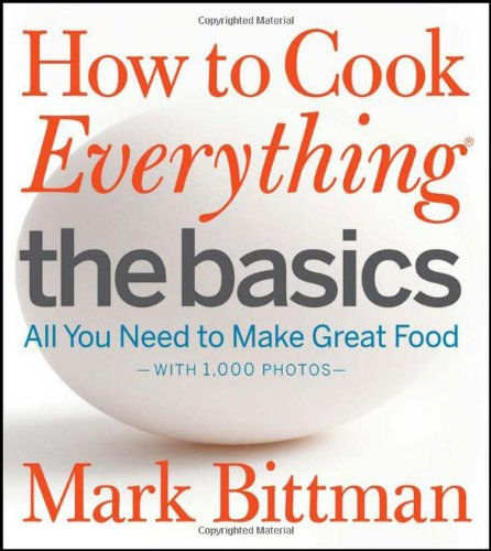 how to cook everything the basics pdf