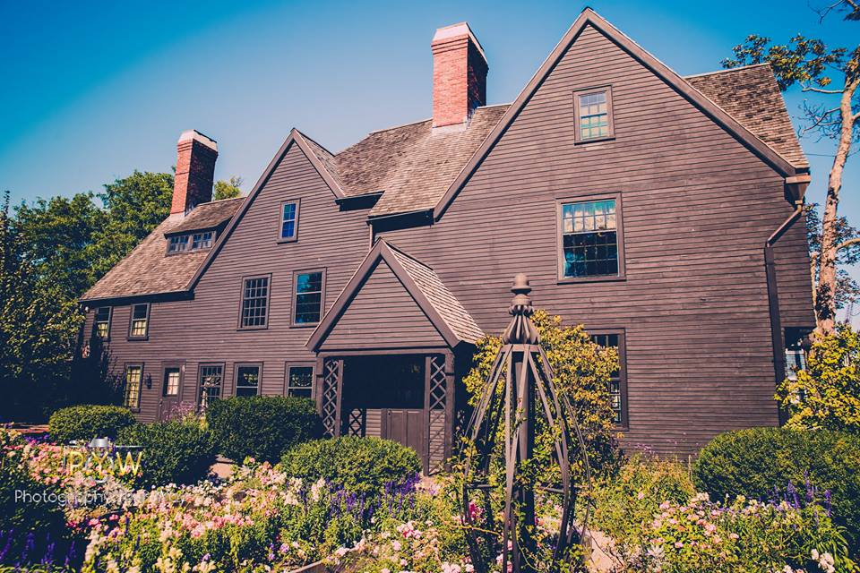 Source: House of the Seven Gables Official Facebook Page