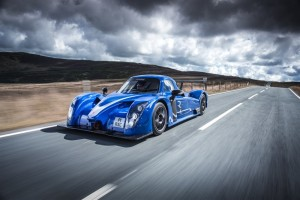 5 Track Day Cars to Settle Your Circuit-Going Needs
