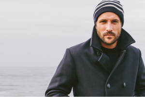 The Best Ways to Wear a Peacoat